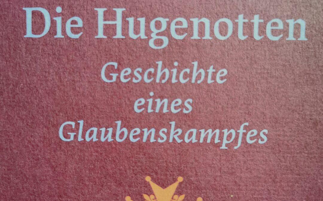 """Schwere Kost: Otto Zoffs """"Die Hugenotten"""" neu aufgelegt"""