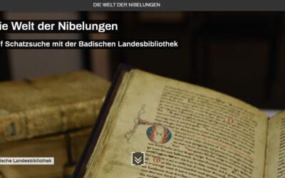 Die Nibelungen: Geschichte eines kollektiven Untergangs