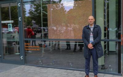 Back to Kandel: Berliner Meisterschüler kehrt in seine Pfälzer Heimat zurück