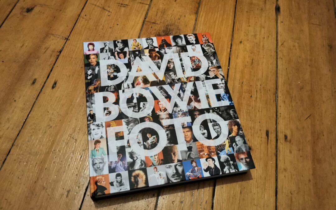 """""""David Bowie Foto"""" – ein Mann und seine 1000 Gesichter"""